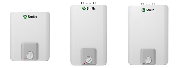 AO Smith ProLine Electric Water Heaters