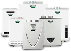 AO Smith Tankless Water Heaters